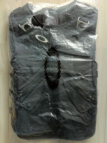 Colete Ap Vest Oakley  1475ce6ac30e5