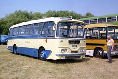 humb - eyms 692 preserved x john t ealand JL (johnmightycat1) Tags: bus yorkshire eyms