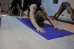 Dulce Aguilar - Jamie Clarke (The Yoga People) Tags: london yoga jamie mandala aguilar larry rocket clarke dulce alliance advanced certification ashtanga shutz vinyasa 200hours
