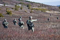 Training in Alaska (The U.S. Army) Tags: usa army ak helicopter soldiers blackhawk airforce missions airraid fortrichardson jber jointbaseelmendorfrichardson 501stgeronimo