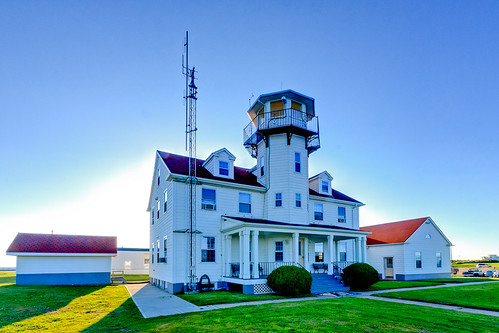 Coast Guard House