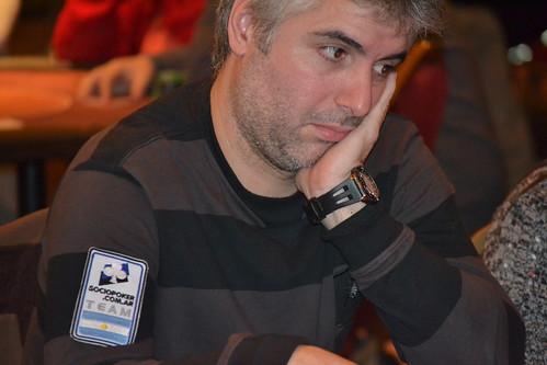 Diego Binetti