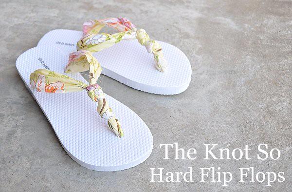 Flip Flop Tut