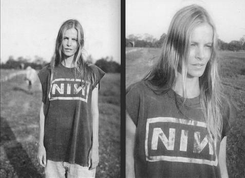 grungey
