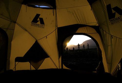 MF11-EVENT-Sponsor_tent_sunset_people2-CREDIT-Gus_Gusciora