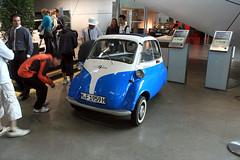 BMW Isetta - BMW Welt München