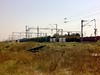 Kalumna (kshitijwap4) Tags: trains nagpur indianrailways irfca