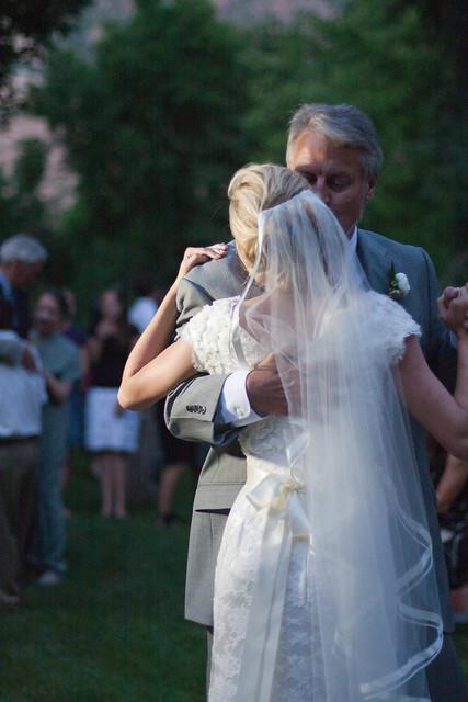Brooke and Parker's Wedding.