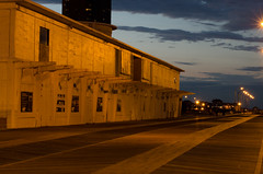 lines (nosha) Tags: ocean park new usa beautiful beauty newjersey spring decay asburypark nj shore jersey boardwalk asbury jerseyshore lightroom 2011 asburyparknj nosha d7000 0mmf0 nikond7000 asburyparknewjerseyusa