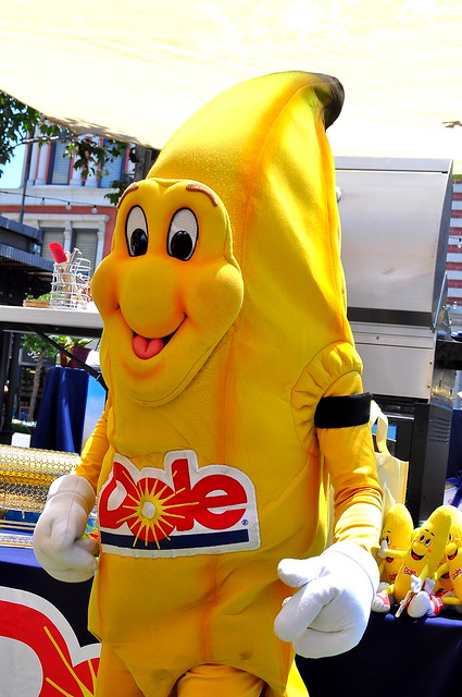 Dole California Cookoff 2011