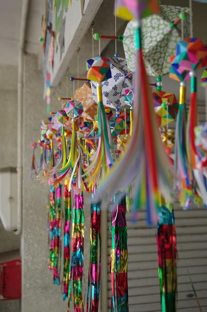 tanabata festival kindergarten