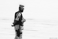soldier (Abdullah al-jowair ) Tags: eos exposure mark iso ev ii 1200 5d mm sec   focal      cameracanon      aperturef90 length200 speed50 bias0   exposure0005