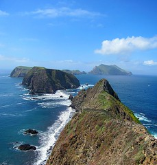 Edited: Anacapa Island