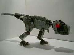 LEGO T- rex 4 (smithmovies.ink43) Tags: park t lego dinosaur rex jurassic trex tyrannosaurus primeval