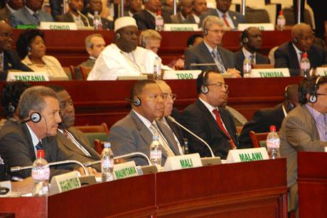 The 17th Session of the African Union is currently meeting in Equatorial Guinea. There are numerous issues under discussion including the US/NATO war against the oil-rich state of Libya. by Pan-African News Wire File Photos
