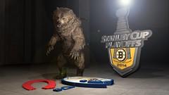 Bruins Win Game 5