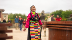 Tibet, candid shot of a buddhist at the monastery (China), 06-2016, 63 (Vlad Meytin, vladsm.com) (Vlad Meytin | Instagram: vmwelt) Tags: chengguan china khimporiumco meytin tibet tibetan vladmeytin art artgallery artists artphoto artworld asia buddhism buddhist candid carlzeiss chinese concentration fe5518 gallery highaltitude himalayas monastery oldwoman photography photographyart pictures religion religious sadlook sadness sony sonya7 sonyalpha streetphotography summer temple traditionalclothes vladsm vladsmcom vmwelt zeiss
