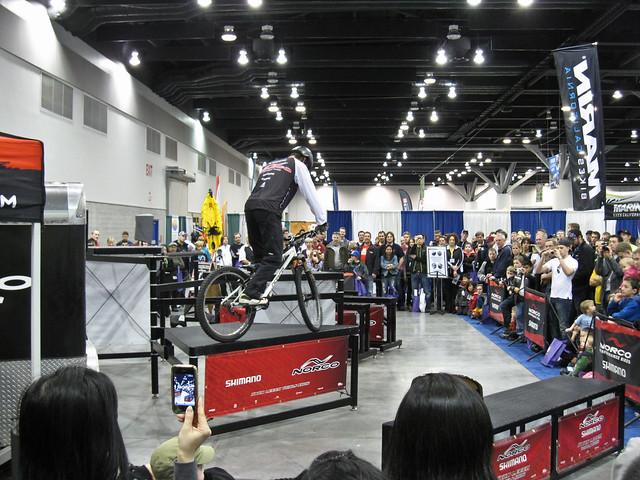 Vancouver Bike Show 2011-9
