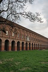 Sabbioneta, La Galleria degli Antichi