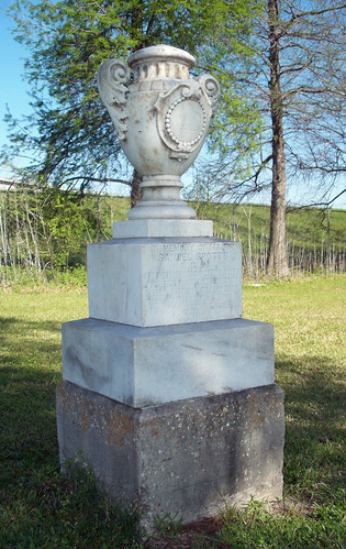 Samuel Potts Monument