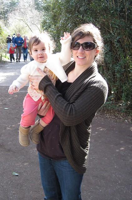 Mommy & Britt Britt