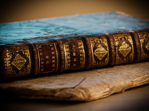 History is no closed book by zeze57, on Flickr
