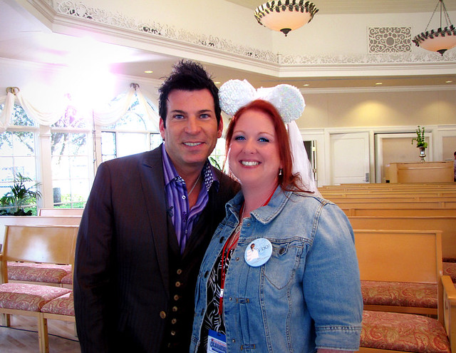 Suzannah and David Tutera
