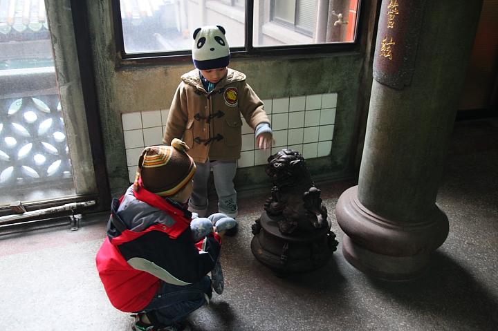 基隆城隍廟(西秦王)021
