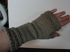 Keyboard Mitts