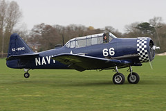 G-BUKY (52-8543)