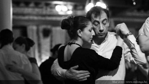 Milonga La Tentation