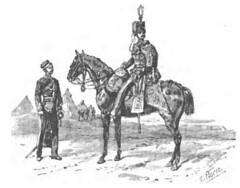 Tenth Royal Hussars - 13