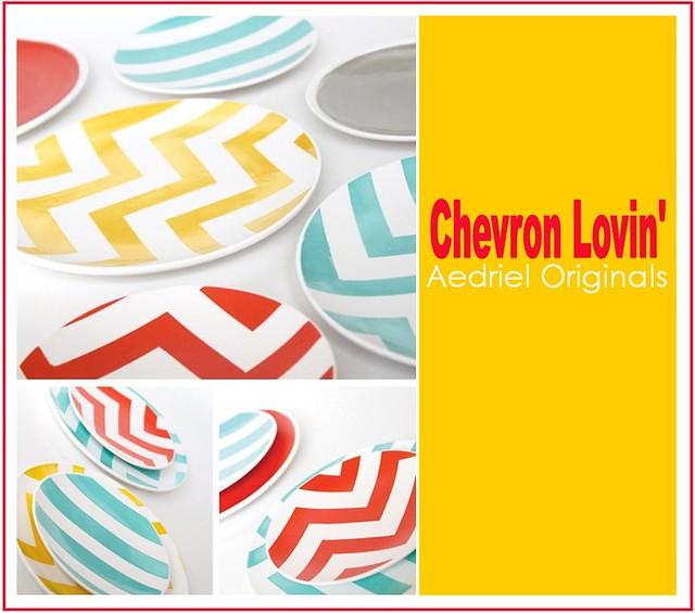 Chevron Lovin