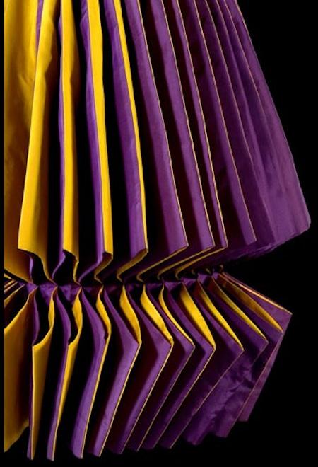 Robert Capucci: Art Into Fashion