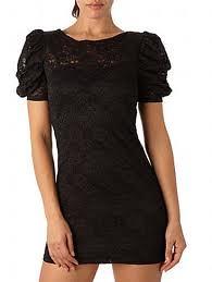 vestido de renda feminino