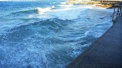 (adelante.design) Tags: beach lumix sydney australia panasonic waterproof manlybeach ft2 ts2