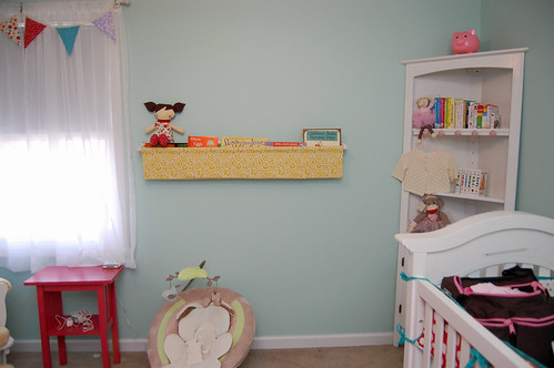 Nursery - Book Sling