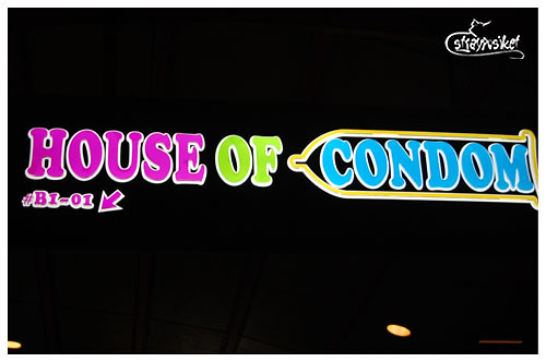 house of what