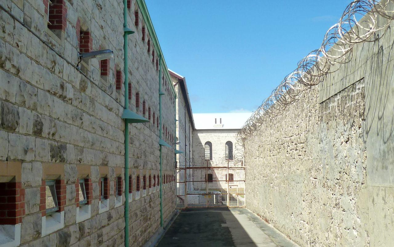 Freo Prison 05