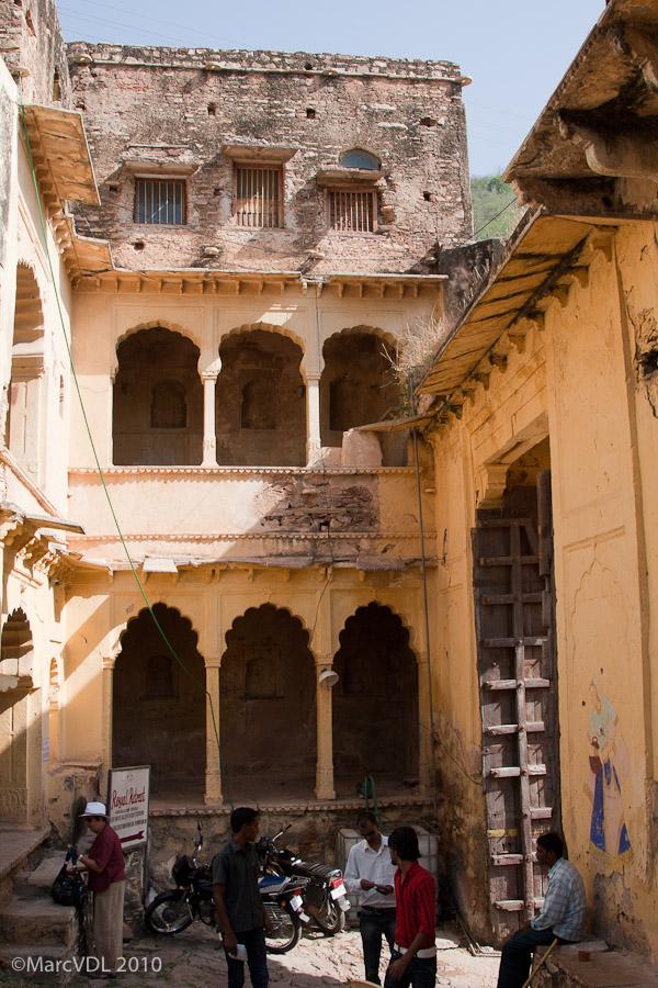 Rajasthan 2010 - Voyage au pays des Maharadjas - 2ème Partie 5598969080_bd036b66e5_o