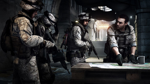 Battlefield 3 System Requirements Are....