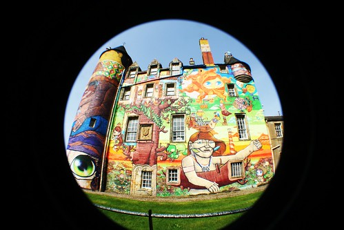 Kelburn Castle, Largs