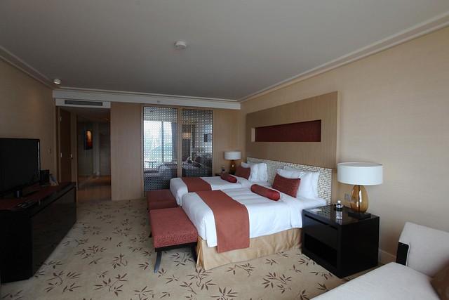 金沙酒店 新加坡2011