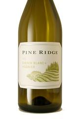 2009 Pine Ridge Chenin Blanc - Viognier