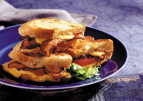 grilled cheesebon apetit