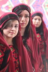 IMG_3623 (Palestine Polytechnic University) Tags: رقص فلسطين شعبي القدس تراث ثوب نابلس النجاح الخليل ابوديس بوليتكنك