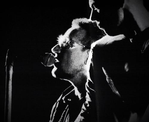 U2 360º At Morumbi  by .TatianaSapateiro.