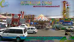 Feria tradicional de ixtapaluca en las fiestas patronales del 2009 (Cristobal Jimenez (Fotografo-Ixtapaluca)) Tags: fiestas ixtapaluca seordelosmilagros matachines seordelamisericordiaixtapaluca sanjacintoixtapaluca tapetesaserrinixtapaluca