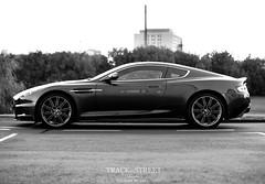 Aston Martin DBS (tM..) Tags: martin aston dbs shown v12 tracktostreet