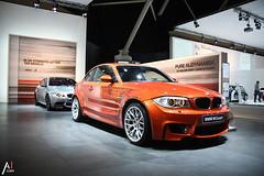 BMW 1 M Coupe (AutoInformatief) Tags: auto orange 6 3 car grey 1 frozen track er power 5 interior fast 7 m mat bmw m3 edition package cabrio rai dynamics ai matte beemer oranje x1 pakket grijs cabriolet autorai x3 2011 efficient 650i aicom autoinformatiefcom autoinformatief